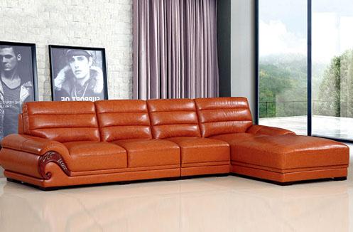 Sofa phòng khách hoàng gia kiểu dáng sang chảnh