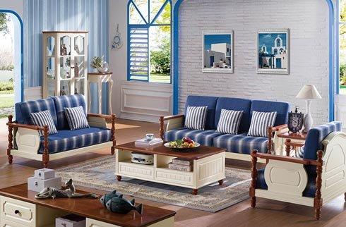 Những bộ sofa gỗ cho nhà ống cao cấp mà bạn không thể bỏ lỡ