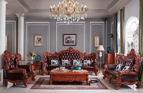 Địa chỉ mua sofa da uy tín, chất lượng ở đâu Hà Nội?