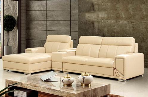 Bộ ghế sofa hiện đại trẻ trung thanh lịch