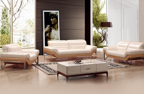 Bộ ghế sofa phòng khách cao cấp kiểu dáng sang trọng