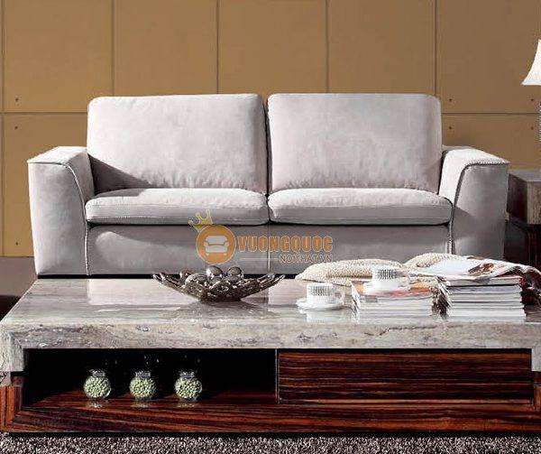 Sofa phòng khách nhập khẩu cao cấp thời thượng