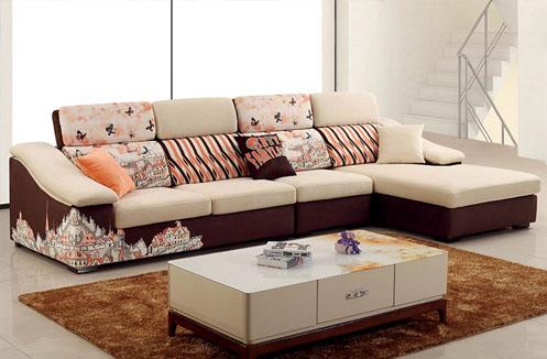 Ghế sofa phòng phong cách khách hiện đại CSSBY6018