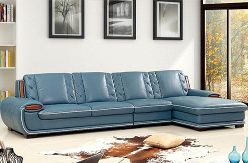 Bộ sofa phòng khách trang nhã tinh tế