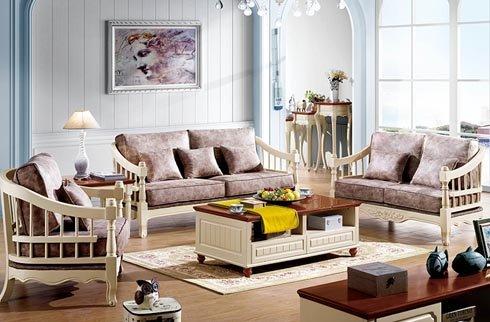 Mua sofa giá rẻ tại Hà Nội ở đâu chất lượng, uy tín?