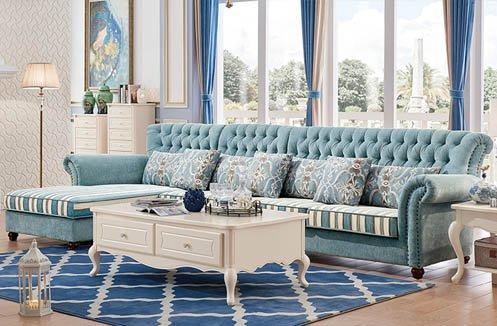 Hướng dẫn chọn ghế sofa phòng khách nhà ống đẹp