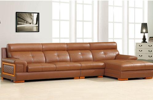 Một số ưu nhược điểm của sofa da bò cao cấp cần biết