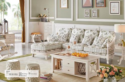 15+ mẫu bộ bàn ghế sofa phòng khách nhỏ đẹp mê li