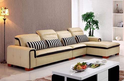 Mãn nhãn với bộ sưu tập bàn ghế sofa phòng khách giá rẻ kiểu mới