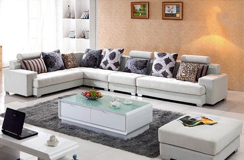 Cập nhập bảng báo giá bộ sofa phòng khách mới nhất tại Vương quốc sofa
