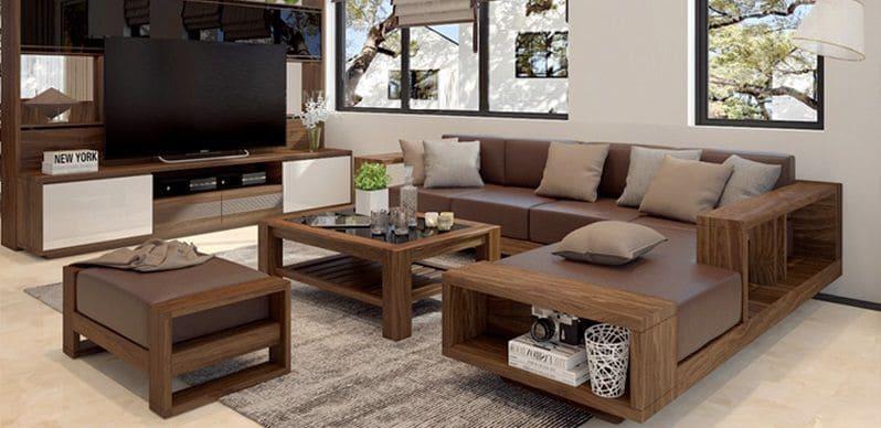 Có nên mua thanh lý bàn ghế phòng khách tại Hà Nội không?