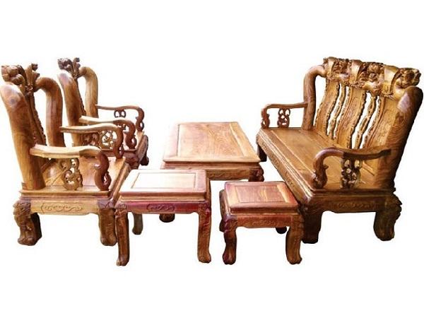 Hỏi – Đáp: Nên mua bàn ghế gỗ gì tốt nhất?