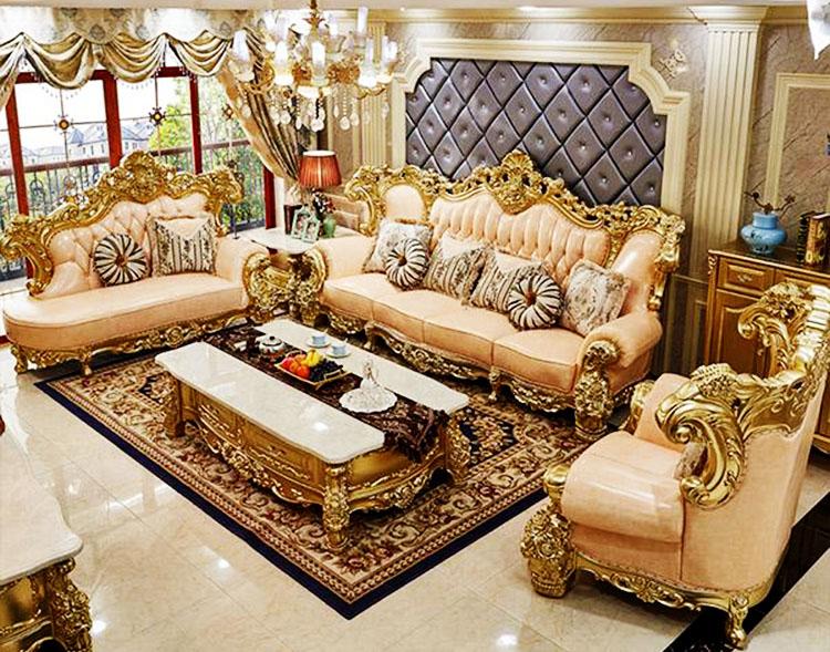 Top 3 địa chỉ bán sofa tân cổ điển giá rẻ Hà Nội